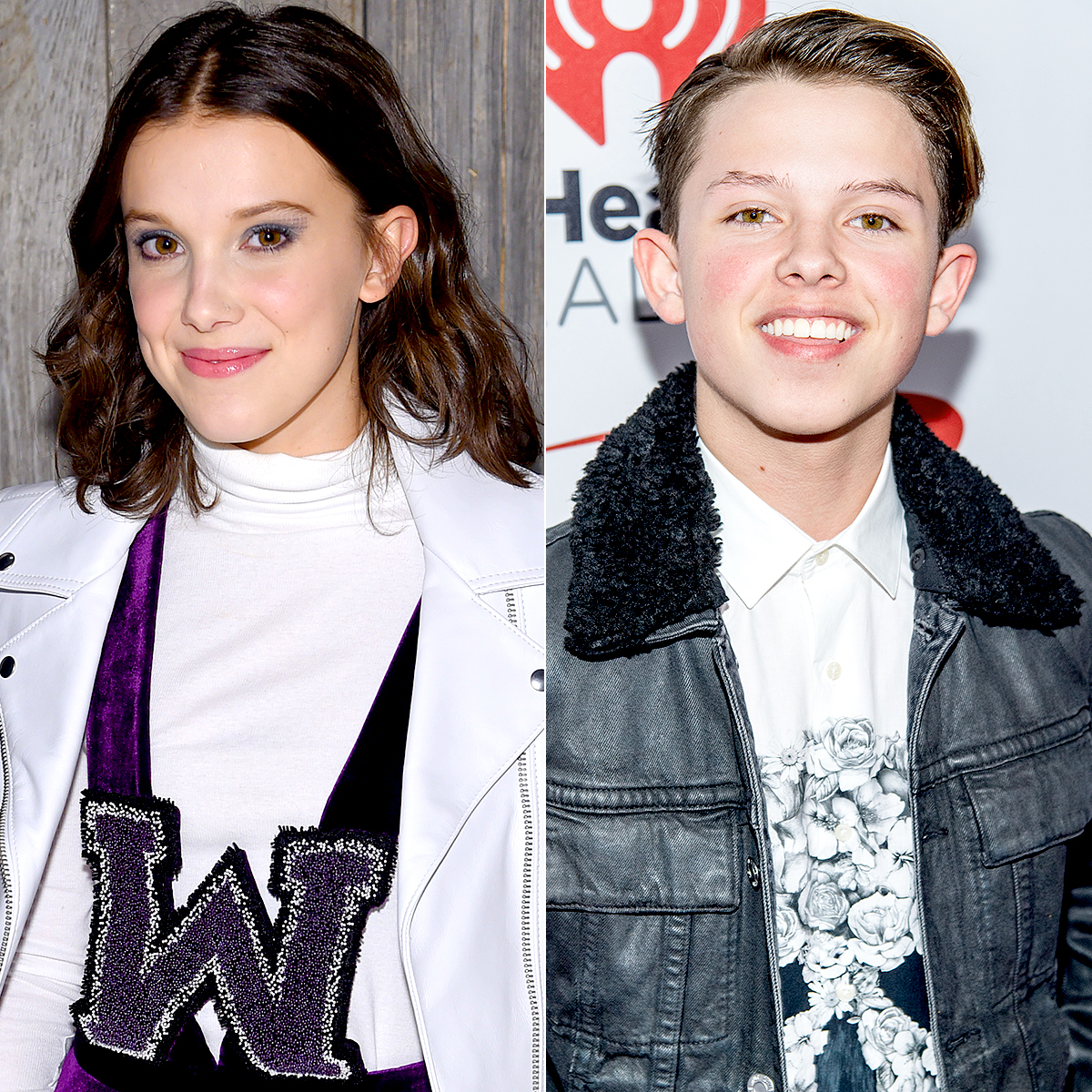 Mille Bobby Brown's Boyfriend Jacob Sartorius Wrote Her the Sweetest Birthday Message!