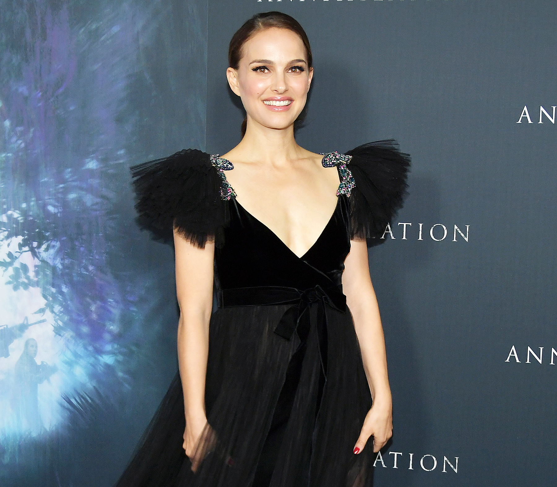Natalie Portman 'very much regrets' signing petition in support of Roman Polanski