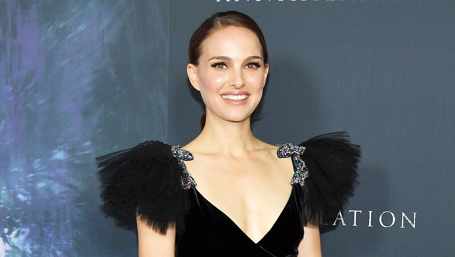Natalie Portman Regrets Signing Roman Polanski Petition