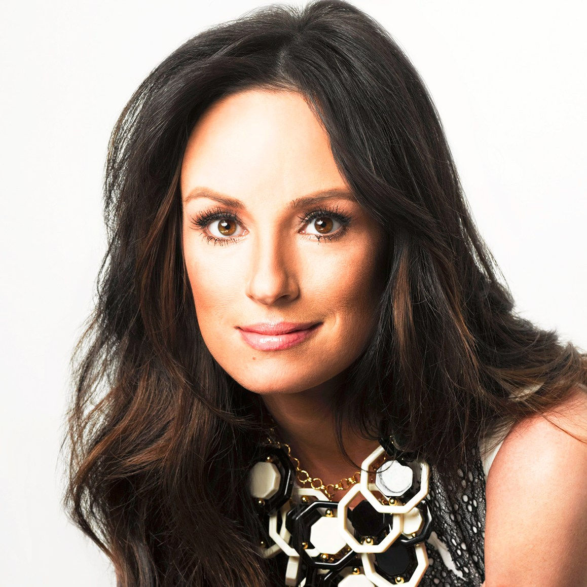 Catt Sadler on 'E! News'