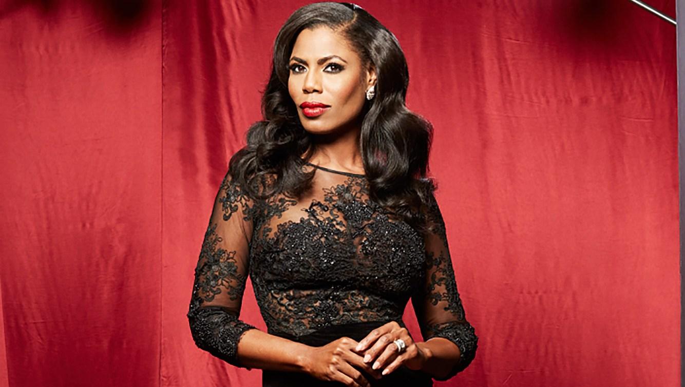 Omarosa, Big Brother Celebrity Edition, Hospital