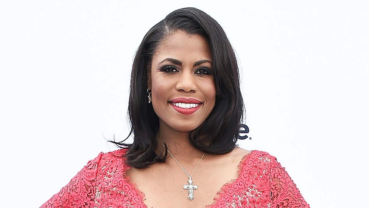 Omarosa Manigault After Celebrity Big Brother