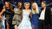 Spice Girls Thrilled to Be Asked to Perform at Royal Wedding