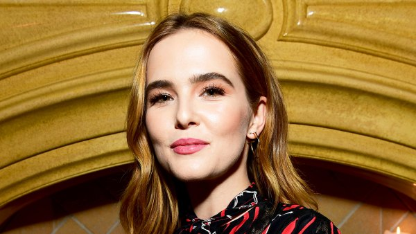 Zoey Deutch attends The Hollywood Reporter's Next Gen 2017 Celebration at Poppy in Los Angeles, California.