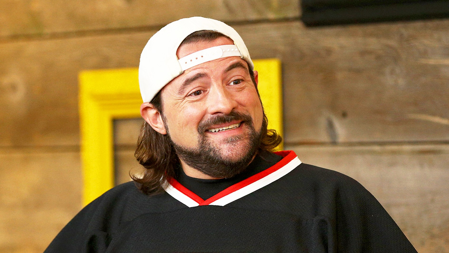Kevin Smith attends the 2018 Sundance Film Festival in Park City, Utah.