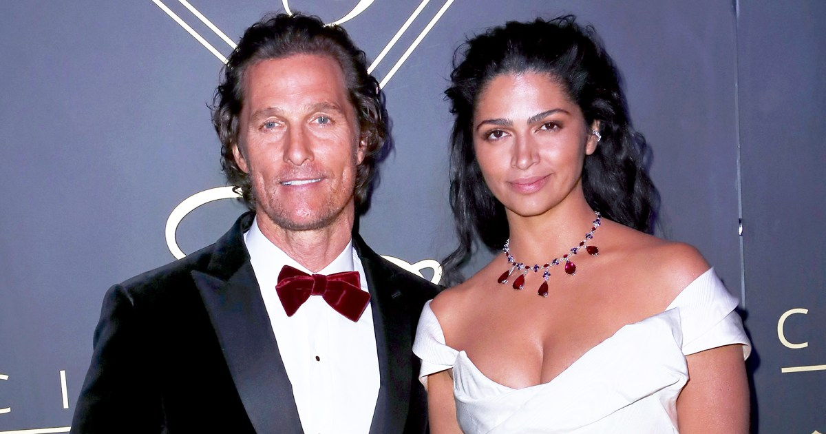 matthew mcconaughey i 39 m thankful my wife 39 doesn 39 t want to change me 39 matthew mcconaughey thanked. Black Bedroom Furniture Sets. Home Design Ideas