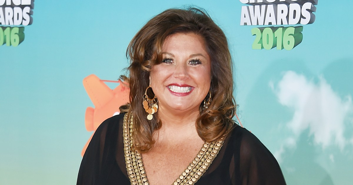 Abby lee miller posts sipping tea meme after release from prison altavistaventures Images