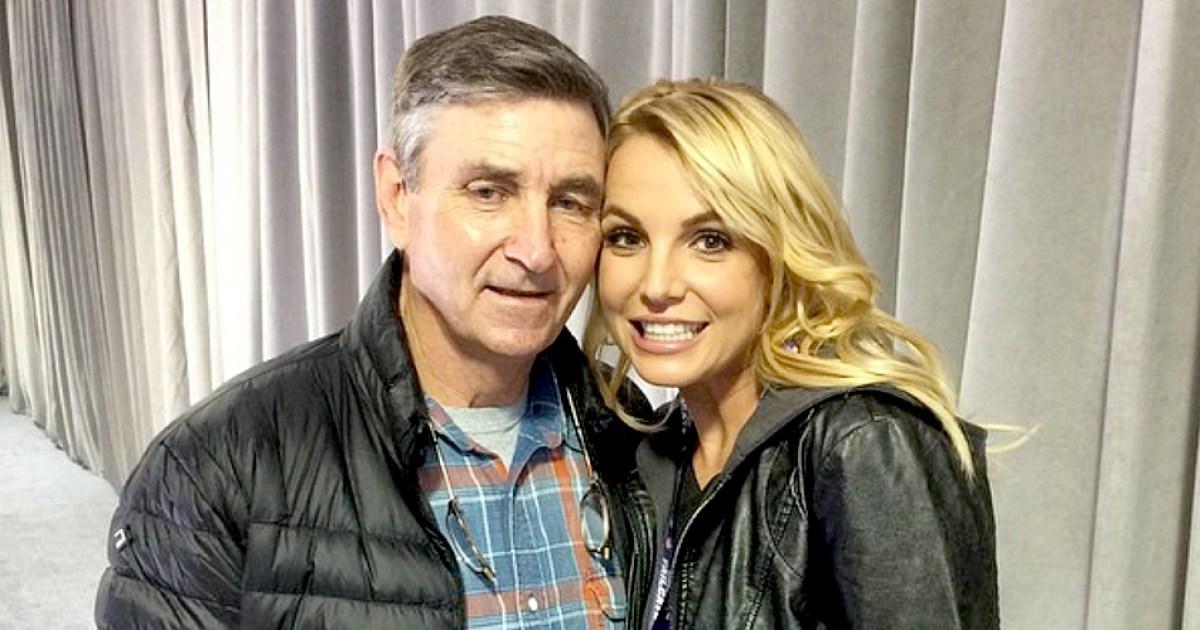 Britney Spears' Dad ...