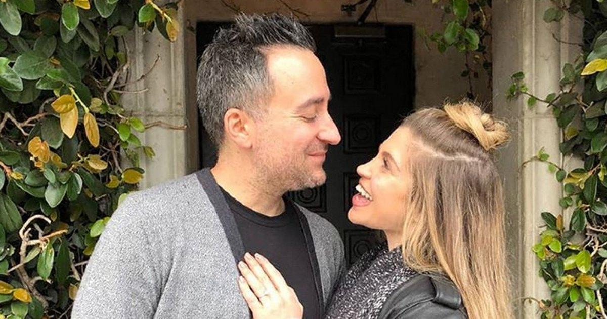 Celebrity Engagements of 2018