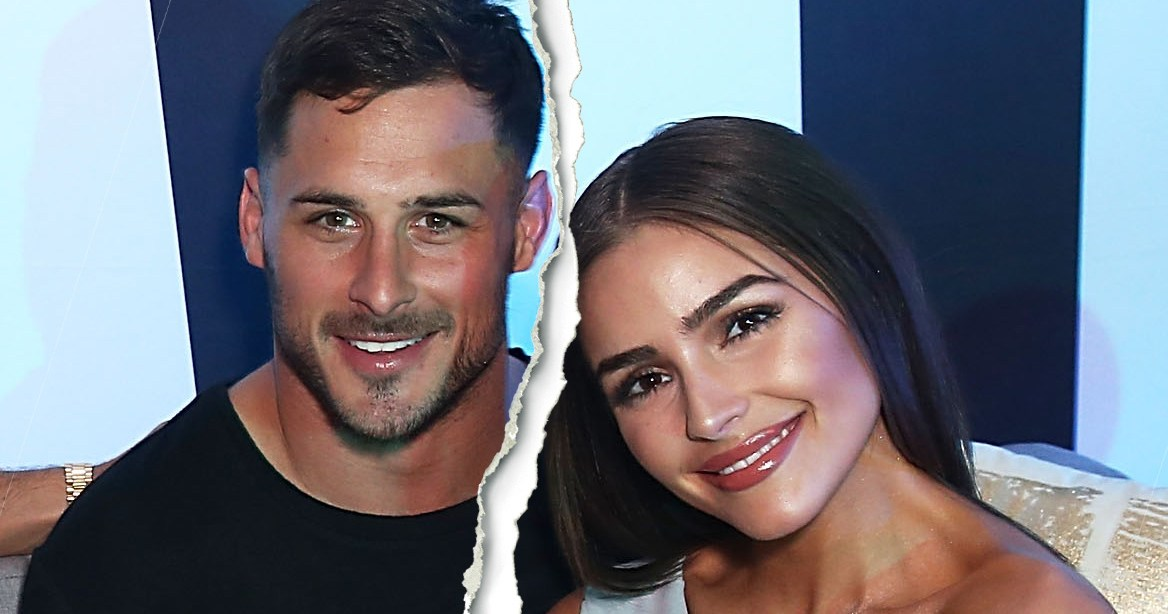 Olivia Culpo and Danny Amendola Split After Two Years Together