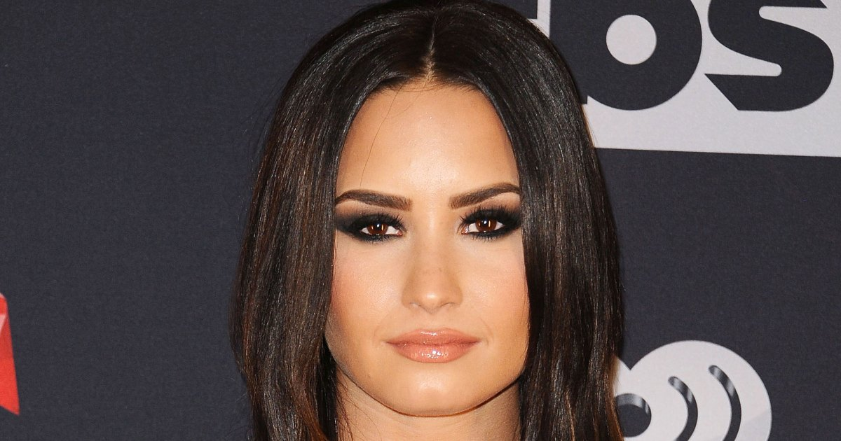 dfc9375780d1 Demi Lovato Remains in the Hospital Five Days After Overdose