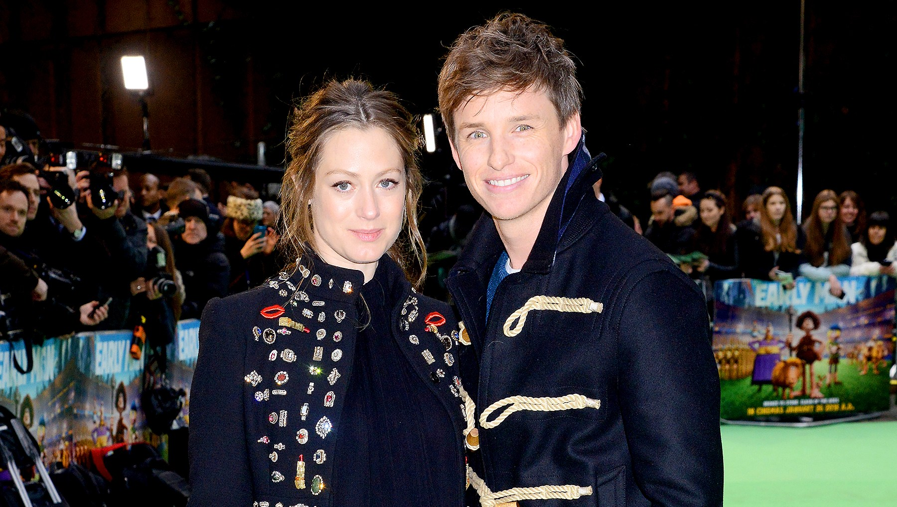Eddie-Redmayne-and-Hannah-Bagshawe-Welcome-Baby