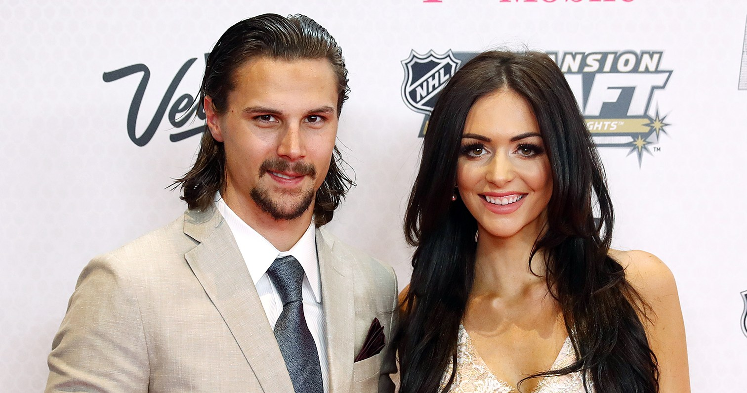 NHL Star Erik Karlsson Loses Son a Month Before Due Date