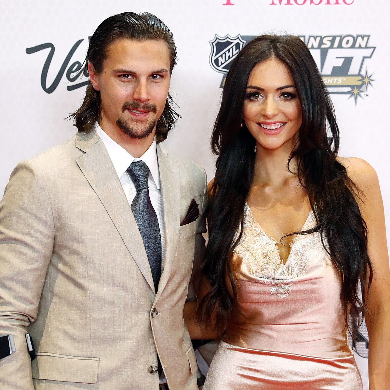 NHL Star Erik Karlsson and Wife Melinda Lose Son a Month Before Due Date