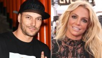 Kevin Federline and Britney Spears alimony