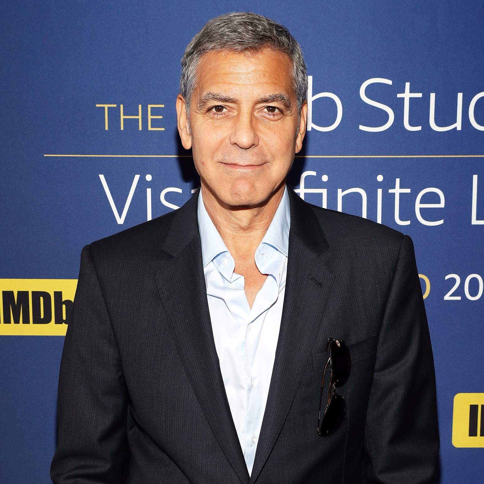 George Clooney Praises Parkland Students in Open Letter