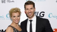 Kimberly Perry and J.P. Arencibia