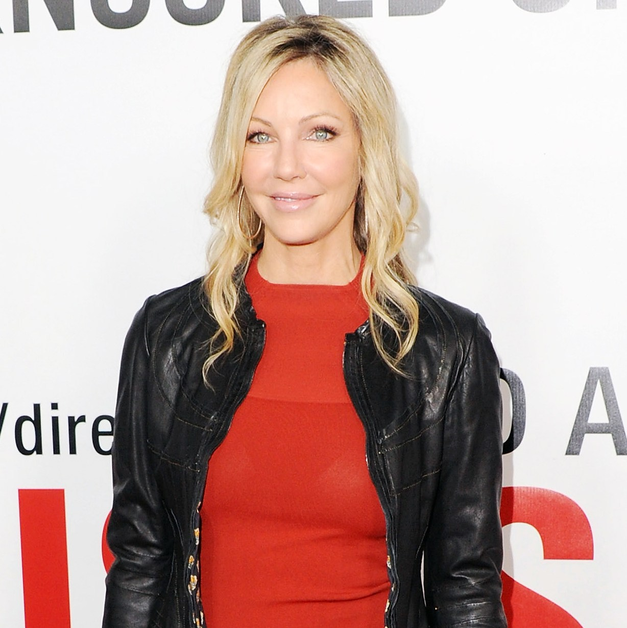 Heather Locklear Says Boyfriend Tried to Kill Her