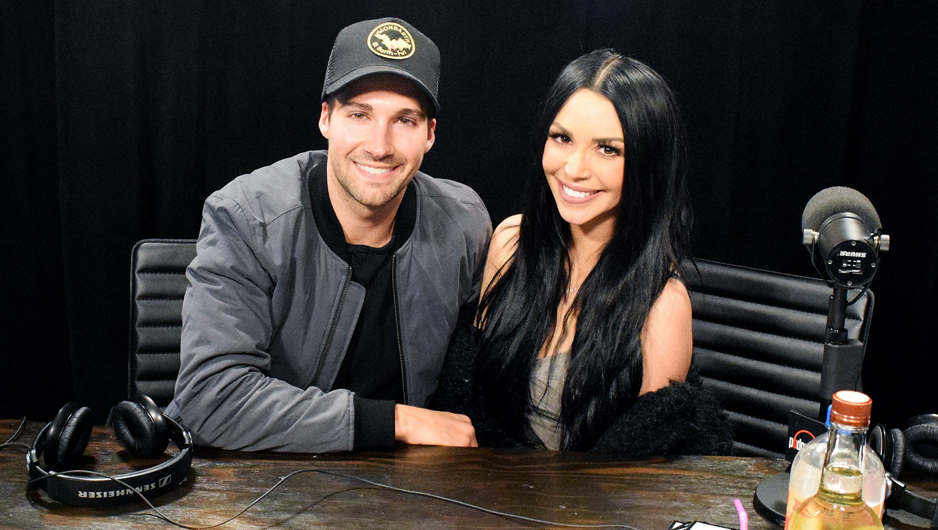 Scheana Shay and James Maslow Swap Stories About Brandi Glanville Feuds