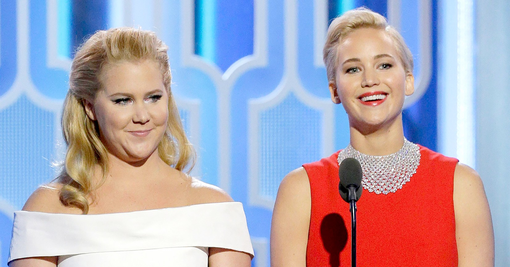 Jennifer Lawrence: Amy Schumer Said I Was Going to 'Die Alone' Splitting From Darren Aronofsky