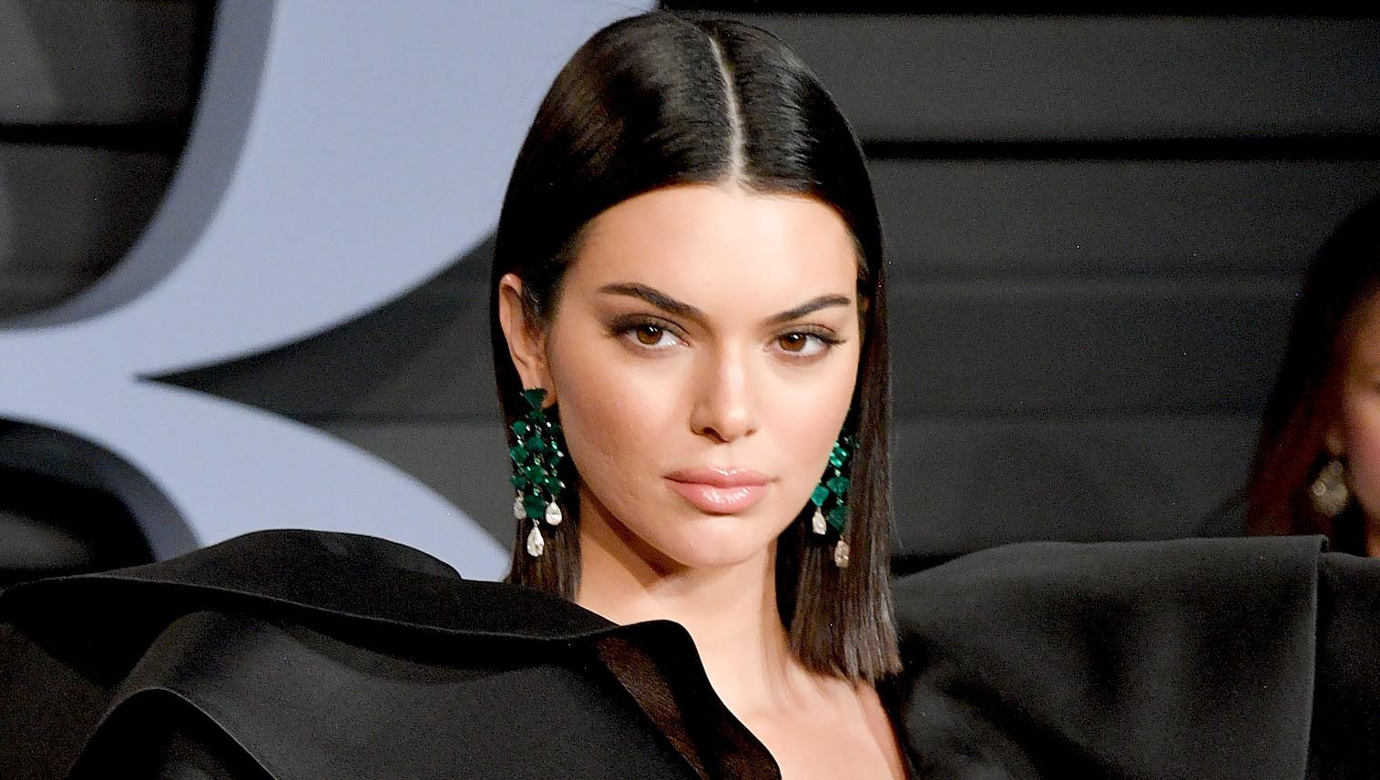 Kendall-Jenner-Hospitalized-Before-Oscars