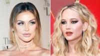 Lala Kent Calls Out Jennifer Lawrence