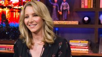Lisa Kudrow least fit person