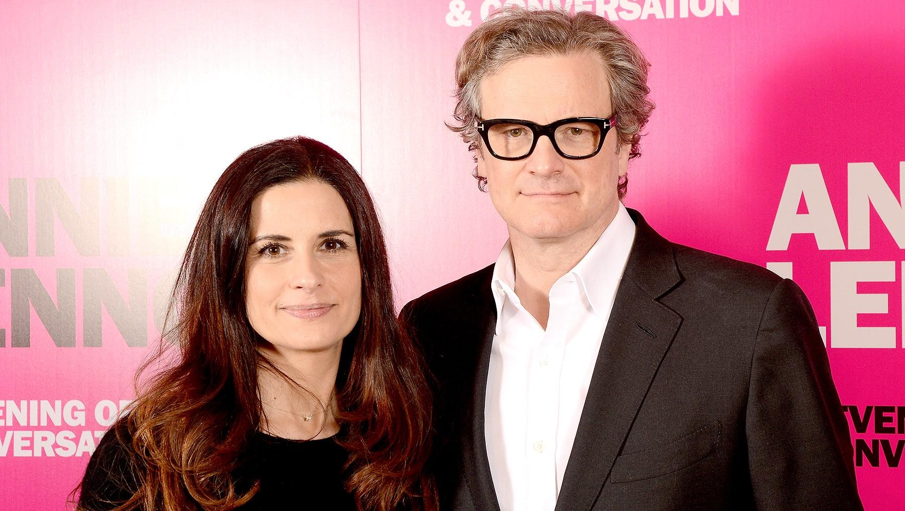 Livia-Firth-and-Colin-Firth