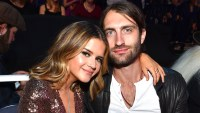 Maren Morris Ryan Hurd marry