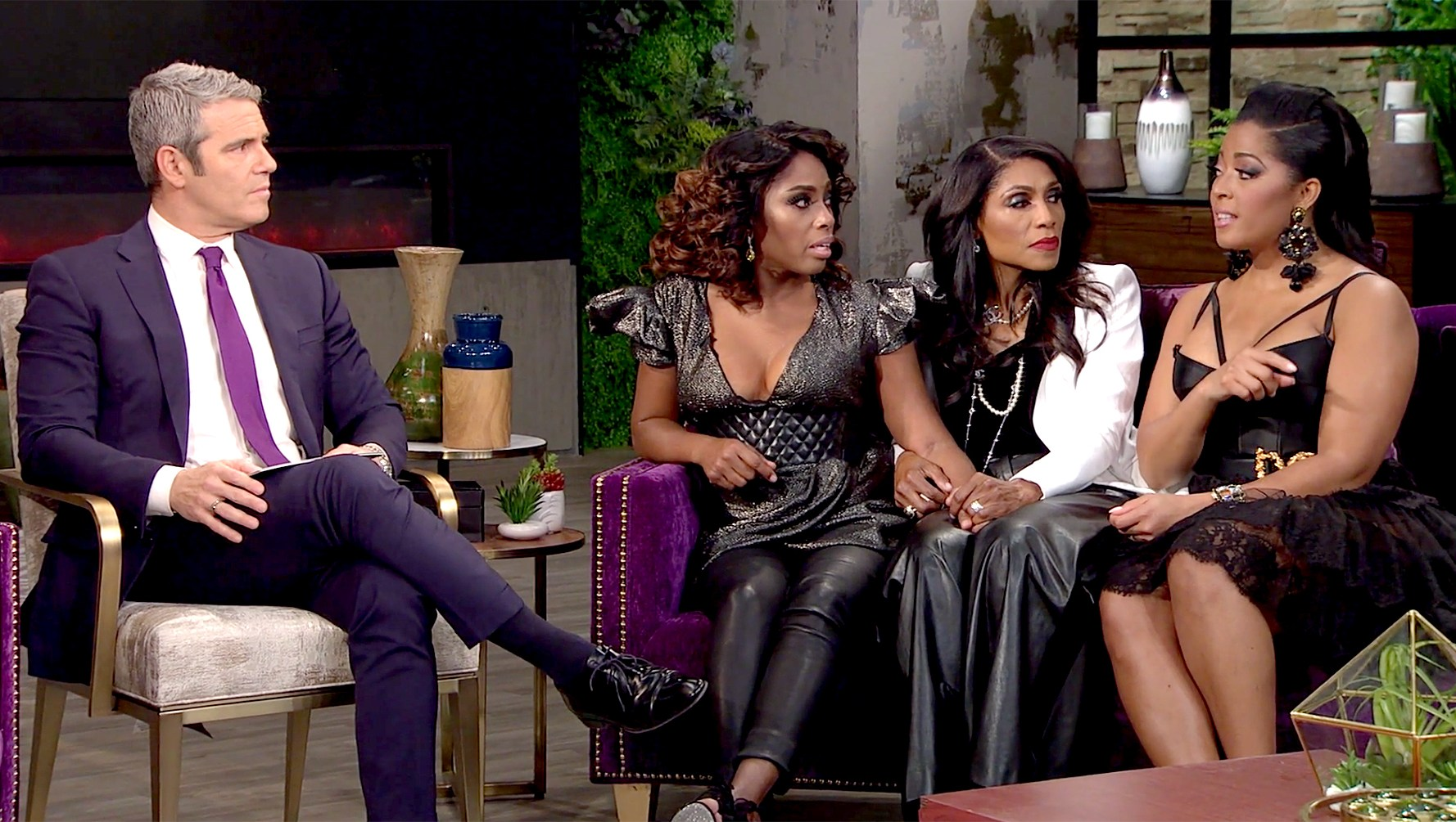 Married to Medicine: Reunion