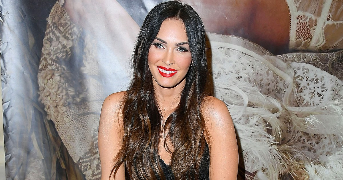 Megan Fox: Date Nights...