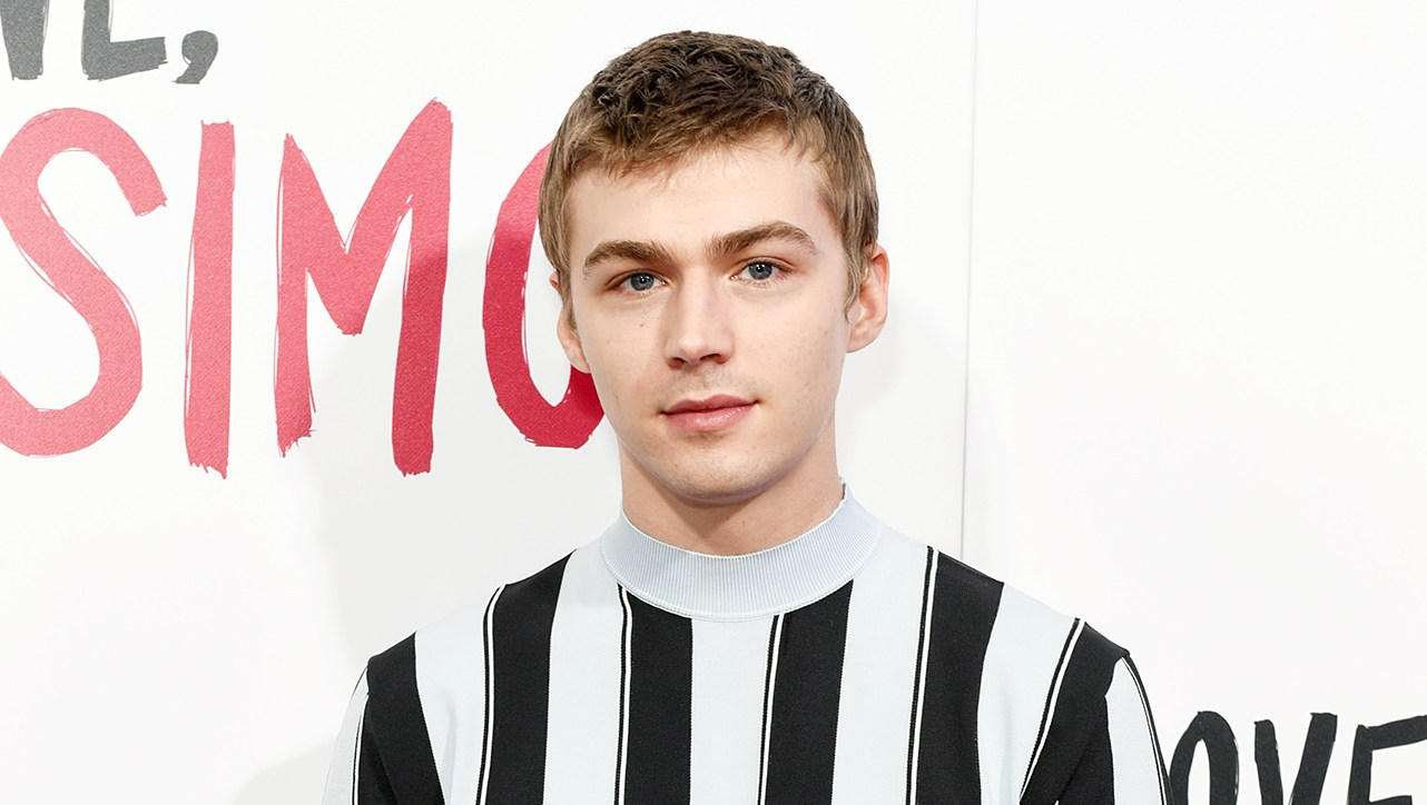 Miles Heizer 13 Reasons Why Season 2 Very Relevant