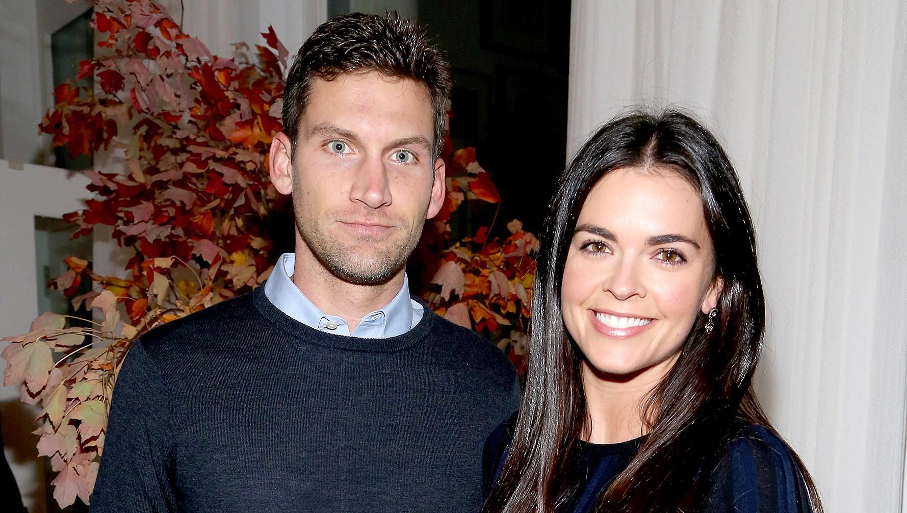 Ryan-Biegel-and-Katie-Lee engaged