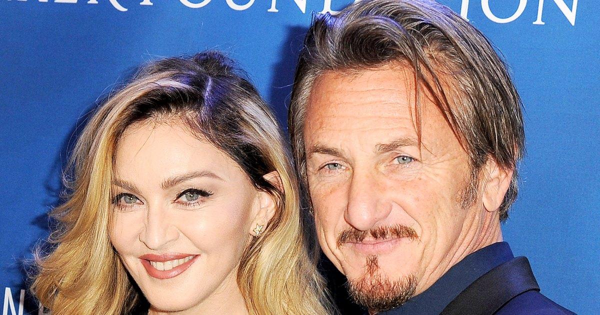 Sean Penn looks heartbroken as ex-fiance Charlize Theron