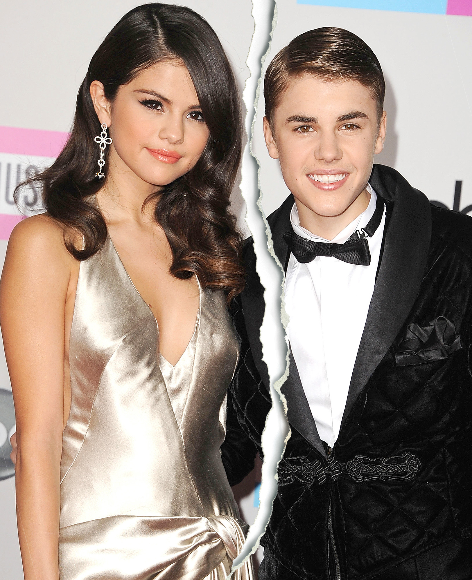 Who does justin bieber dating now