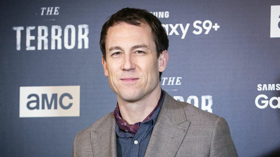 The Crown Casts Tobias Menzies as New Prince Philip