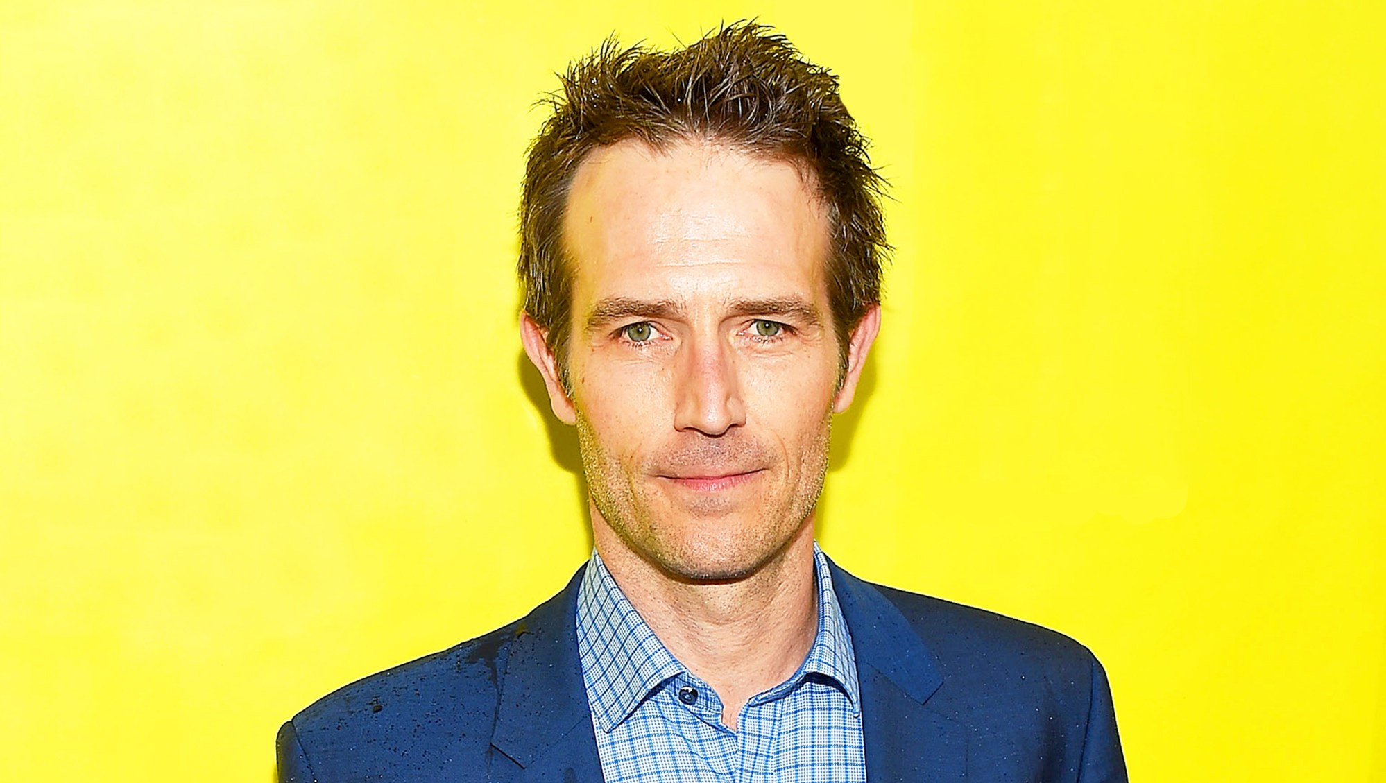 "Michael Vartan attends the ""Small Town Crime"" premiere 2017 SXSW Conference and Festivals in Austin, Texas."