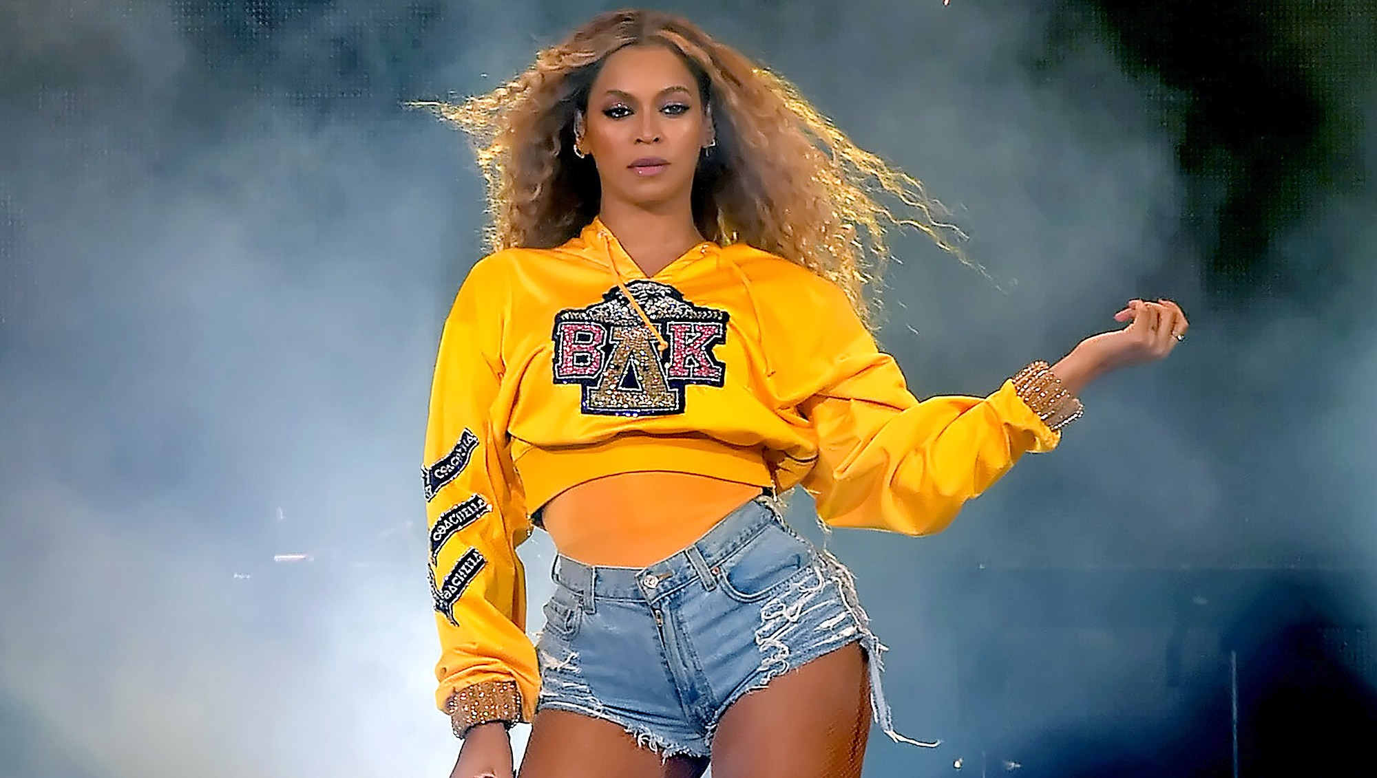 Beyonce, Coachella, Performance