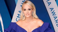 Carrie Underwood, Face, Fall, Surgery, Instagram