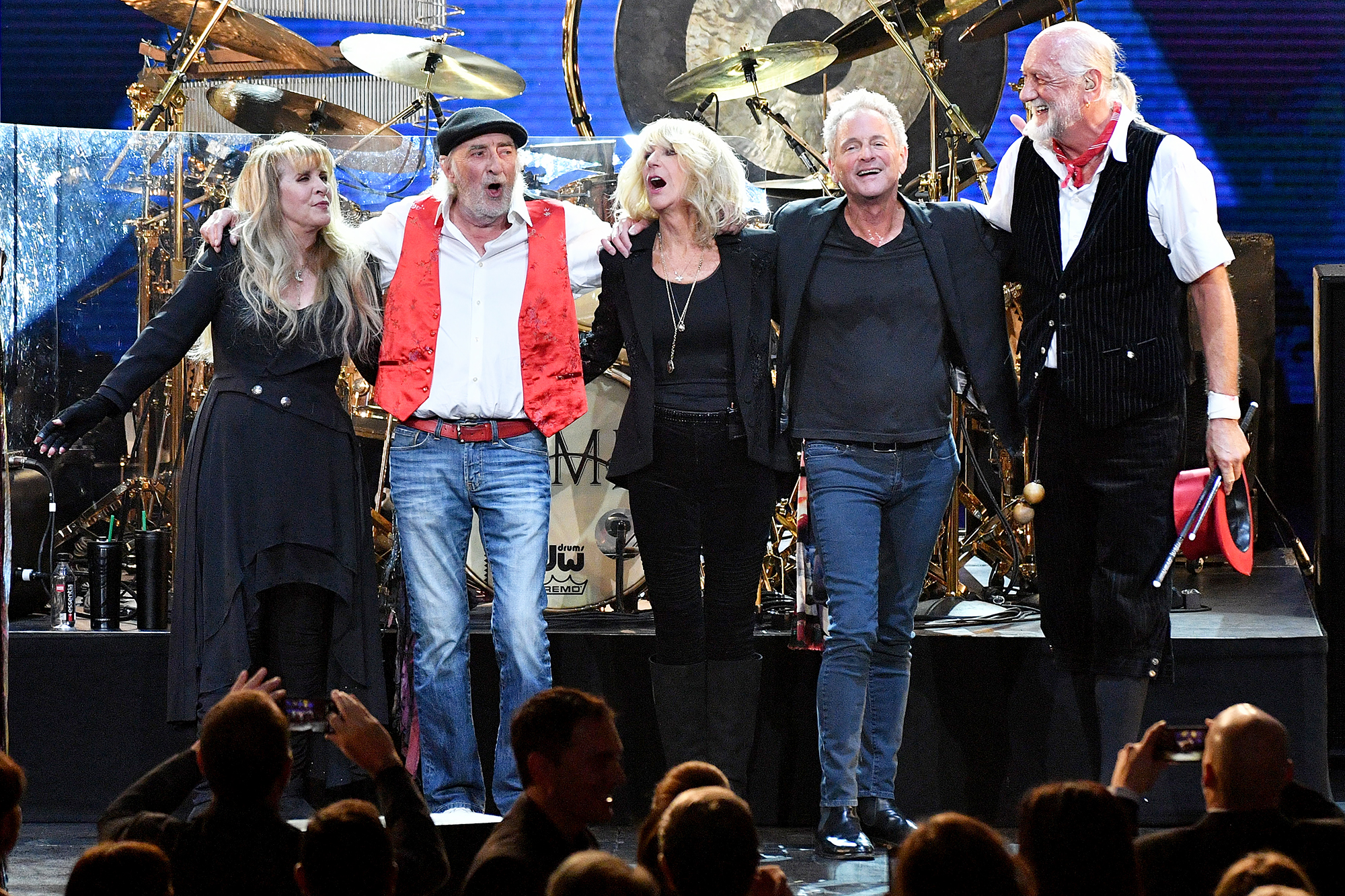 Fleetwood Mac to play Atlantic City in 2019