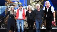 Fleetwood Mac Lindsey Buckingham Firing