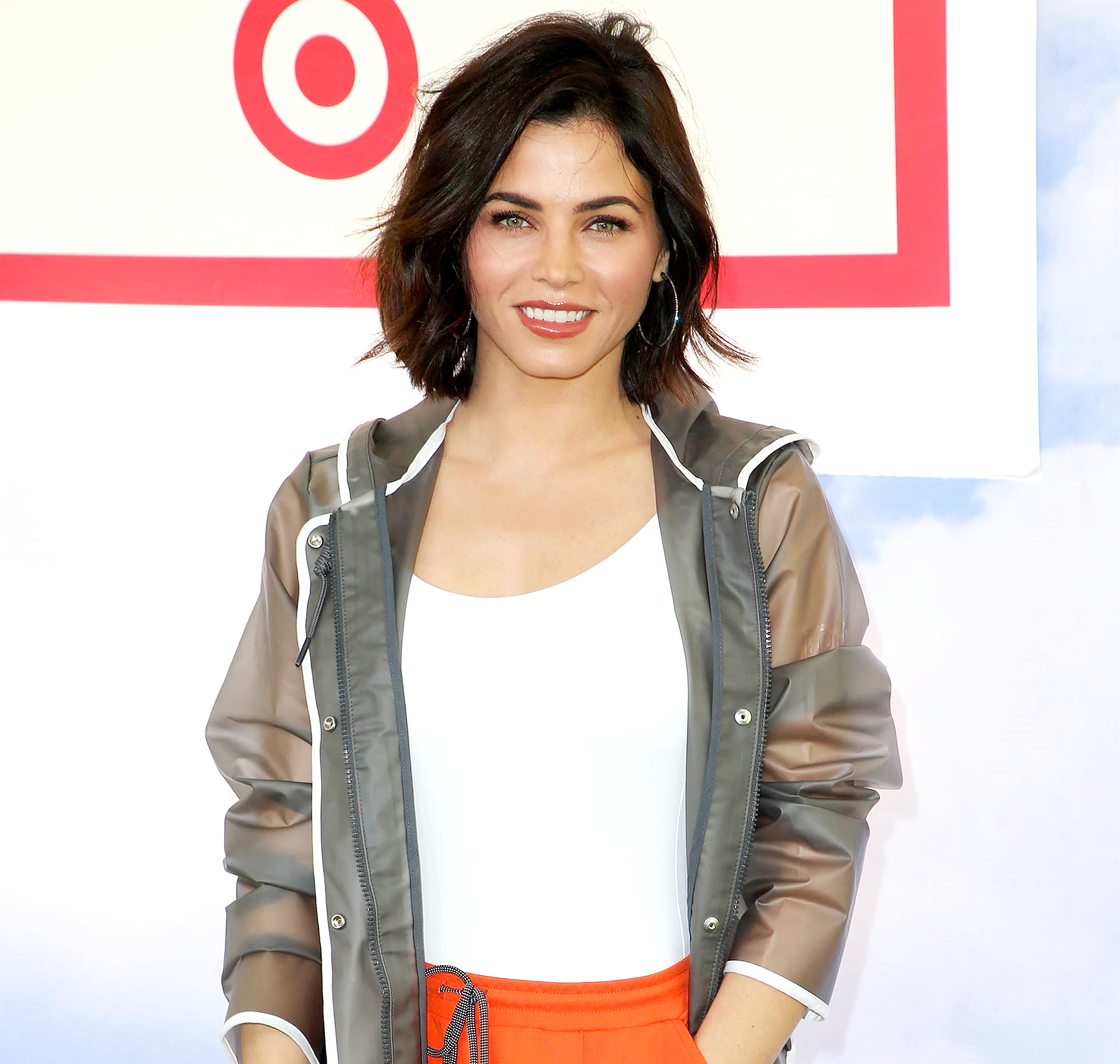 Jenna Dewan Strips Down to Her Underwear After Split from Channing Tatum