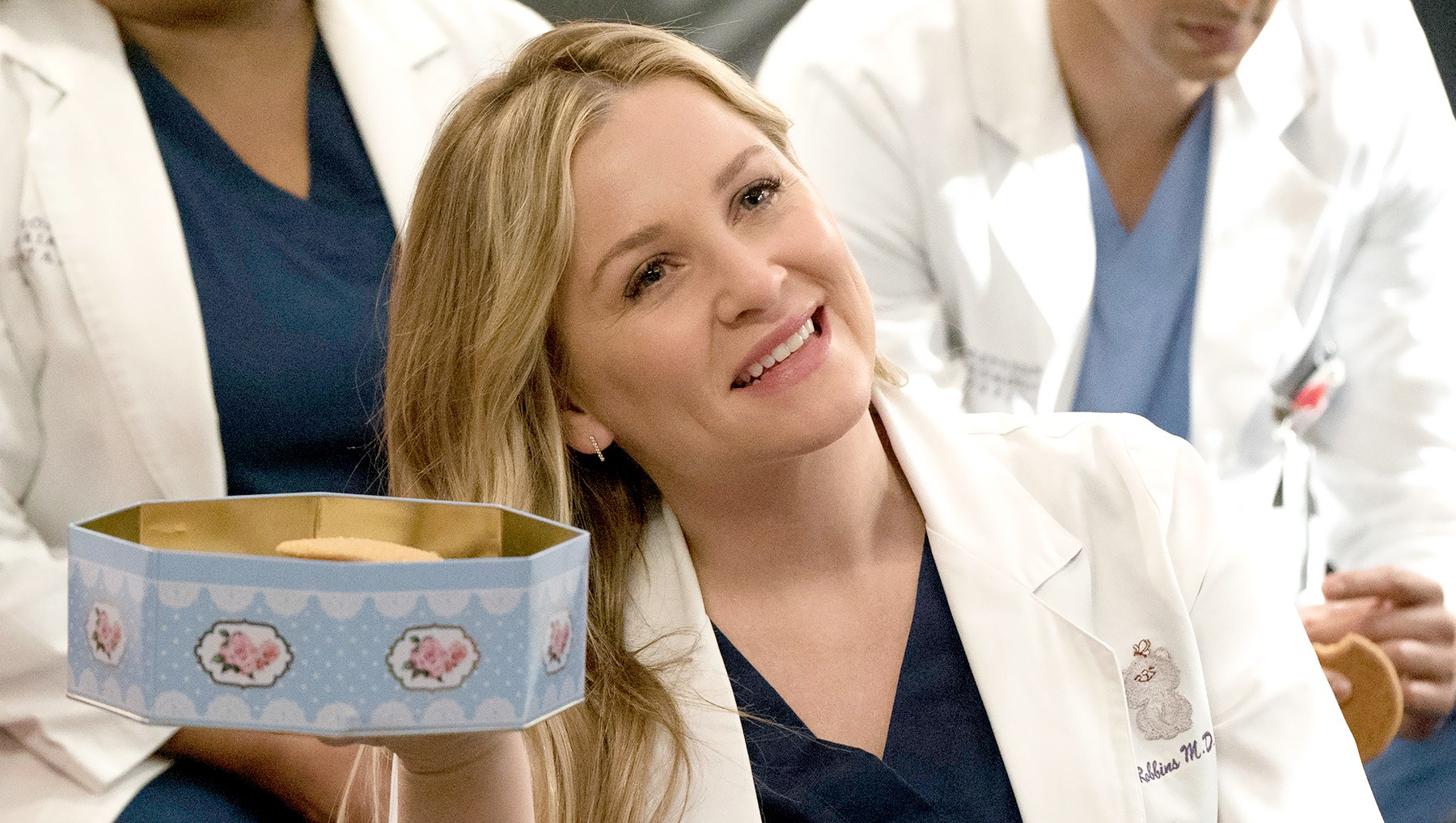 Jessica-Capshaw-final-greys-anatomy-filming-days