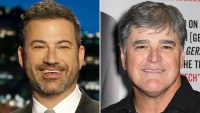 Jimmy Kimmel, Sean Hannity, Apology