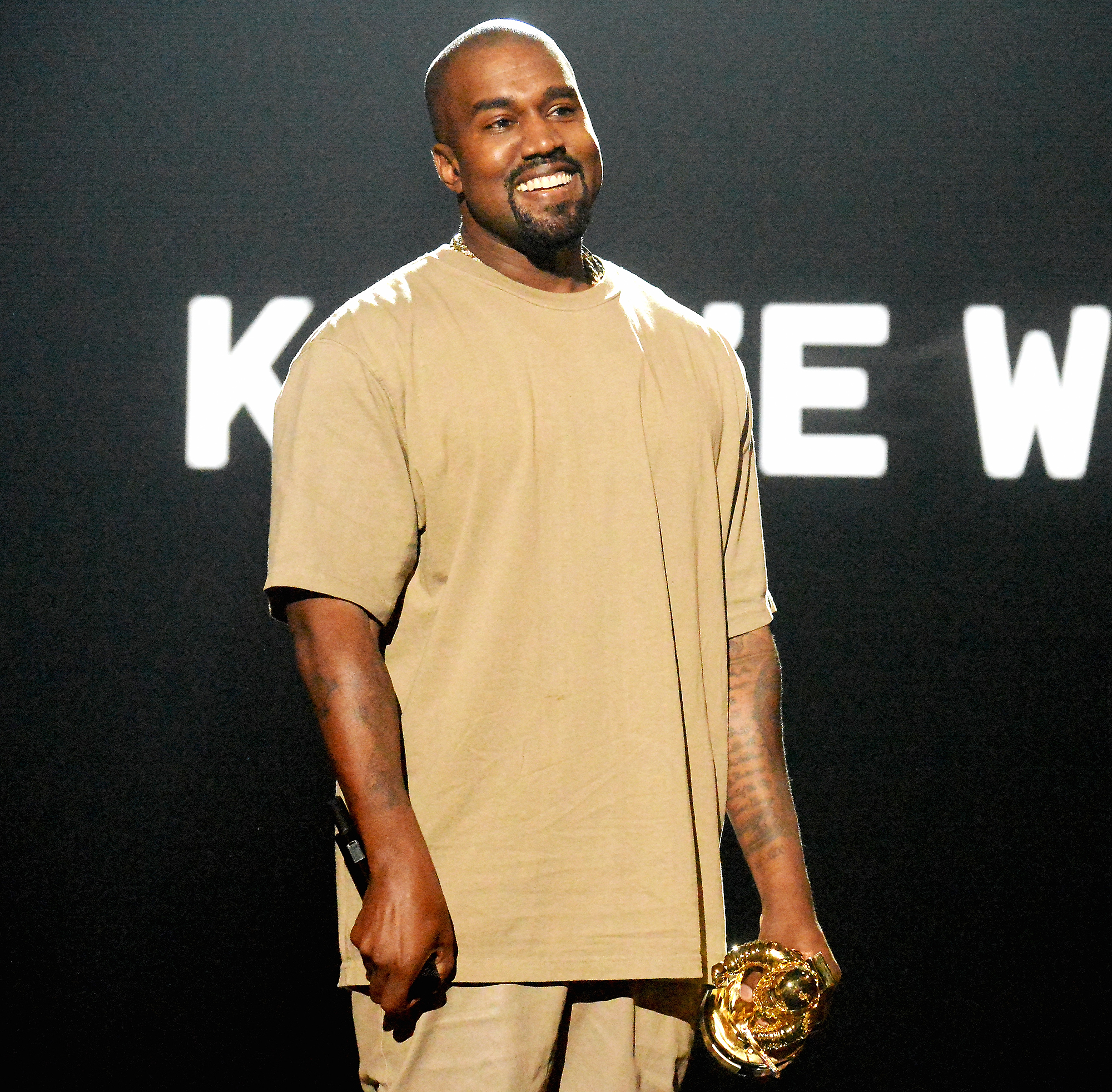 Kanye West Calls Donald Trump 'My Brother' During Twitter Love