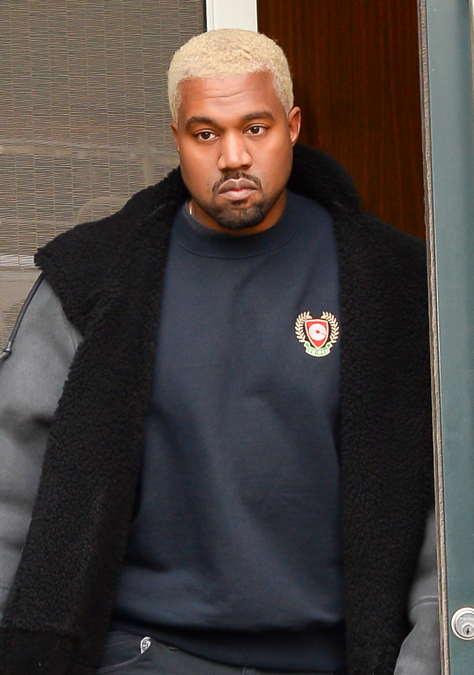 West kanye haircut designs forecast to wear for on every day in 2019