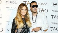 French Montana Tristan Thompson Cheating Scandal Reaction
