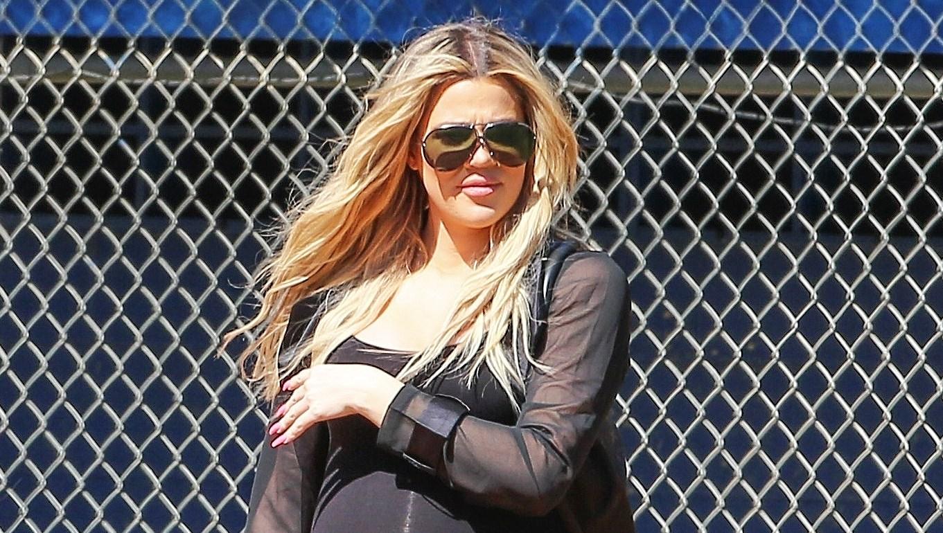 Khloe Kardashian Cleveland