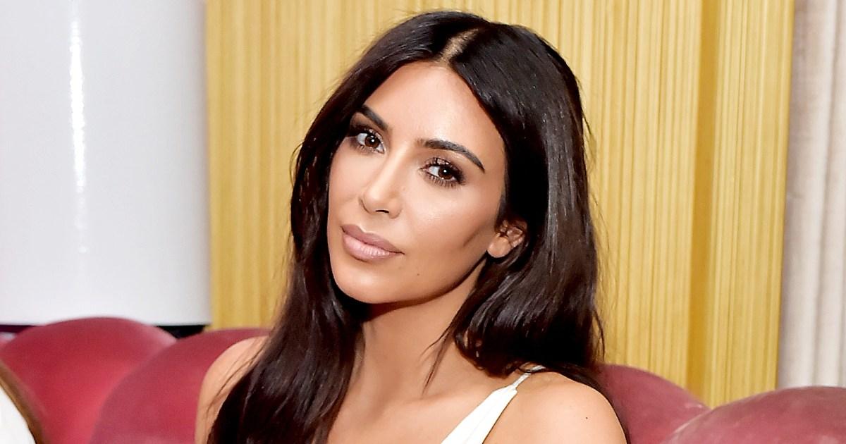 Kim Kardashians Kkw Body Fragrance Details And Nude Campaign-7343