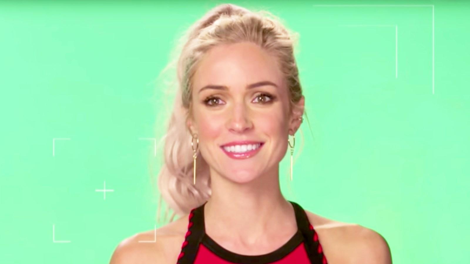 b435cd7f643bef Kristin Cavallari Shares Sneak Peek of New Reality Show 'Very Cavallari'  Featuring Jay Cutler